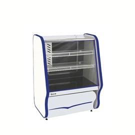 Balcão Refrigerado Para Tortas - 220 v - Azul