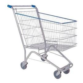 Carrinho de Compras Simples 90lt