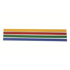 Porta Etiquetas Super Plus para Gôndolas SA Verde
